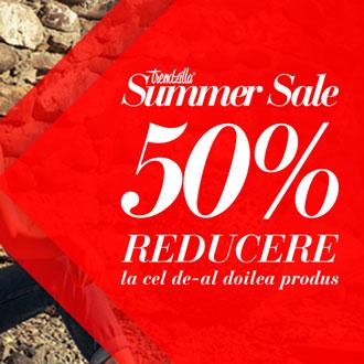 Trendzilla Summer Sale