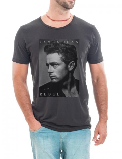 Tricou James Dean