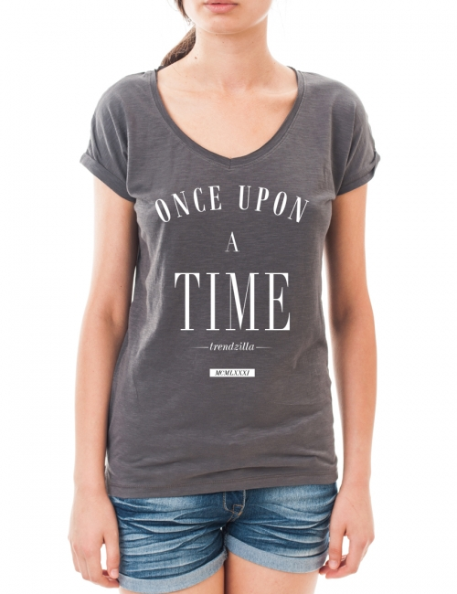 Tricou Once Upon A Time