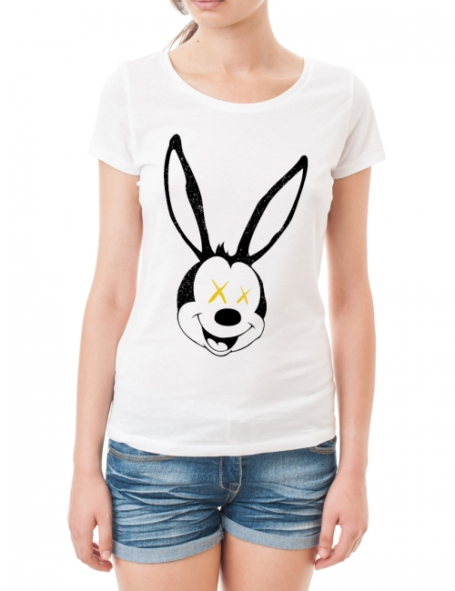 Tricou Mouse Bunny