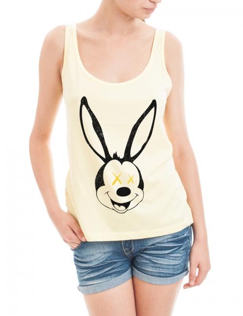 Maieu Mouse Bunny
