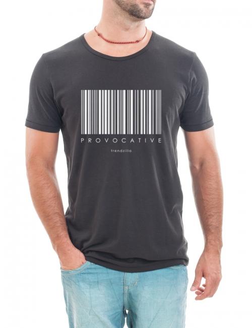 Tricou Bar Code