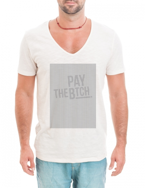 Tricou Pay The Btch