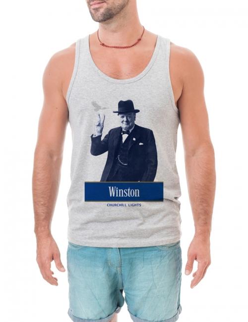 Maieu Winston