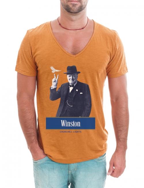 Tricou Winston