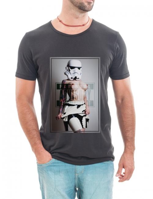 Tricou Sexy Trooper