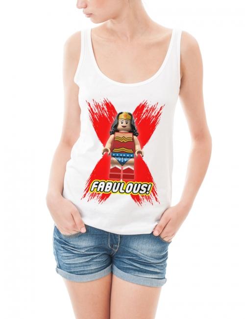 Maieu Wonder Woman