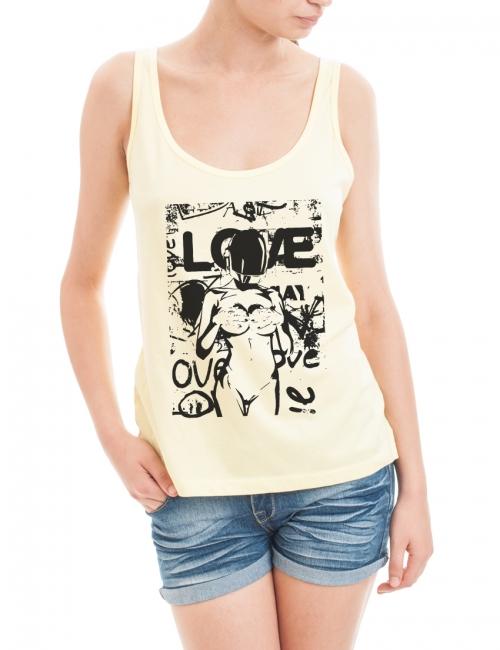 Maieu Love